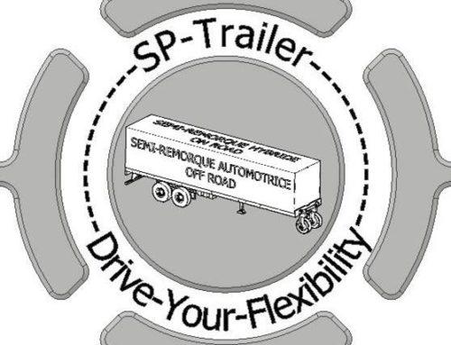 SP – Trailer